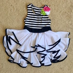 Twirl Dress, Size 4/5, * EUC *